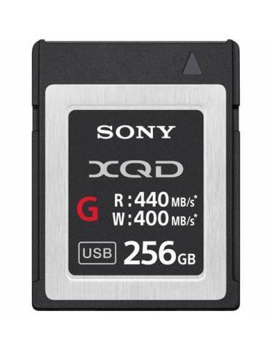 SONY XQD 128 GB 440MB/S