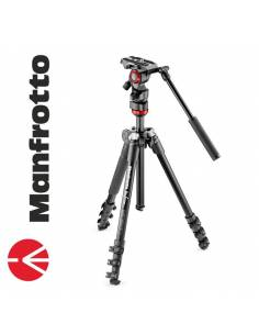 Manfrotto  Befree Live MVKBFR Video