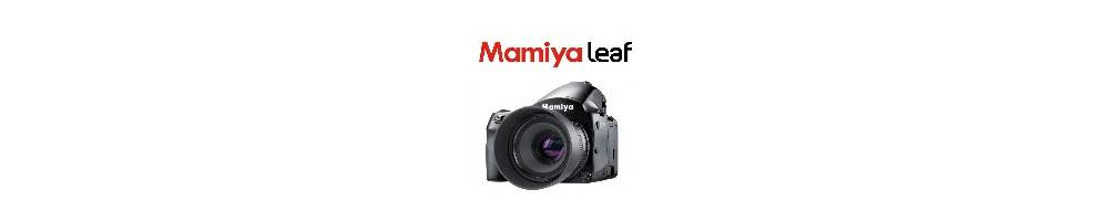 Mamiya Leaf