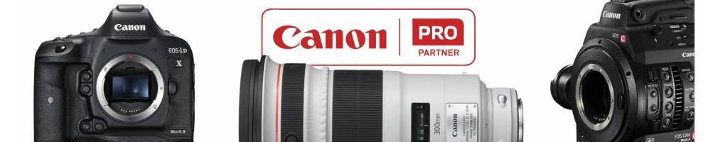 Canon Pro Shop